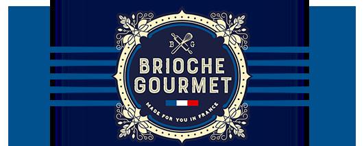 Brioche Gourmet Logo